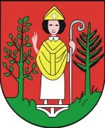 Lubawy Family Crest