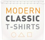 Modern Classic Tshirts
