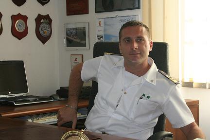 Ufficio Di Fonzo Vasto : Araldovastese.it: ufficio circondariale marittimo il nuovo