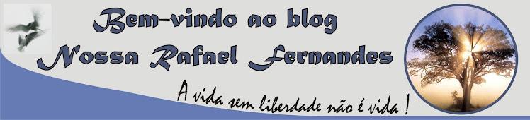 Nossa Rafael Fernandes