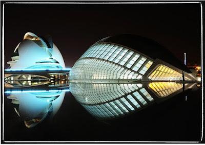 Las mejores bellas fotografías de arquitectura