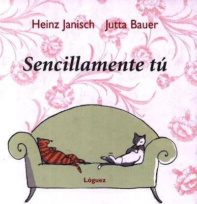 Jutta Bauer, ilustraciones infantiles