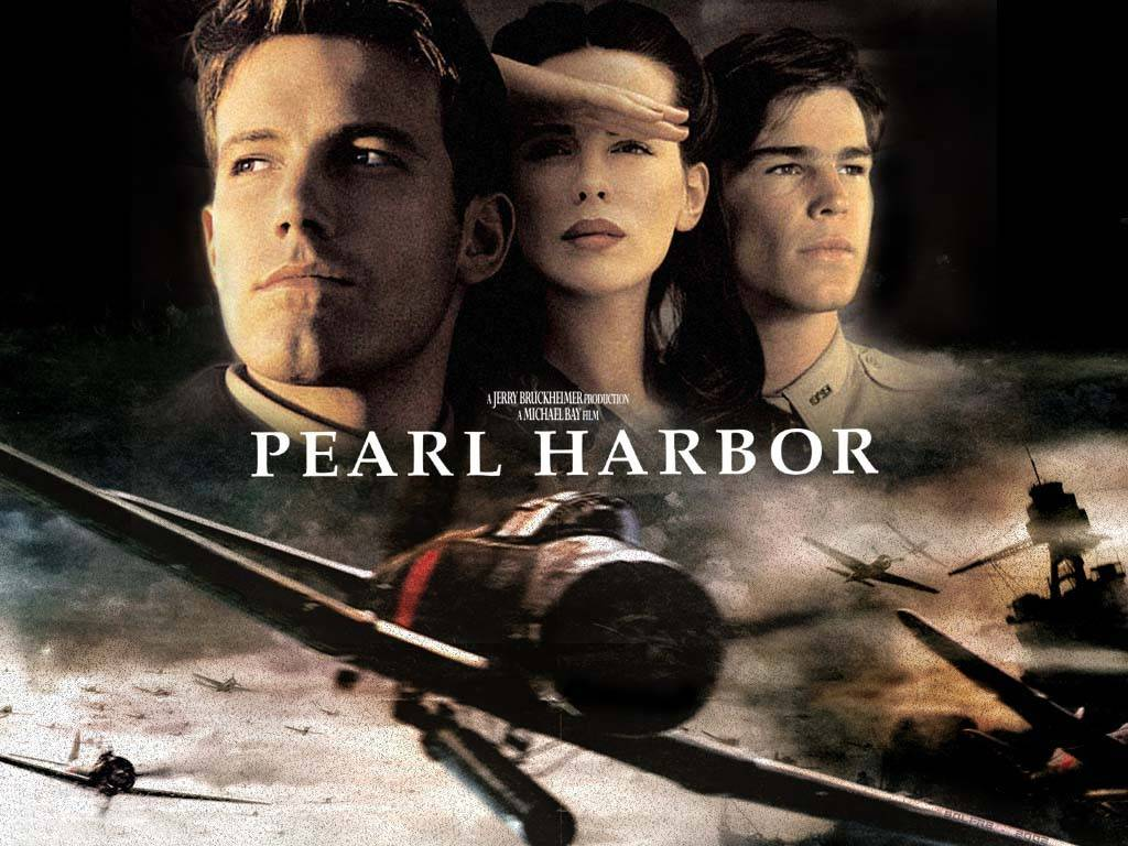 Hans Zimmer - Pearl Harbor (Music From The Motion Picture)
