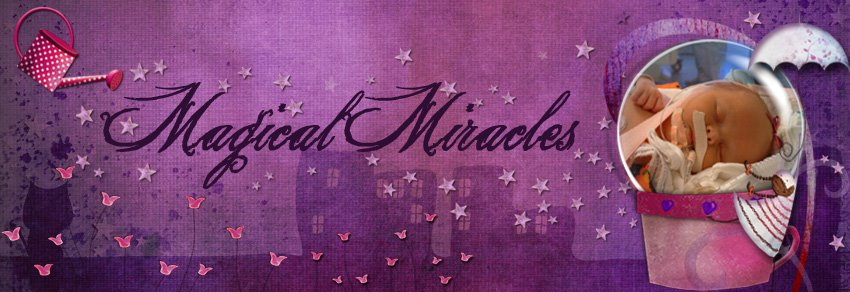 Magical Miracles