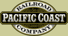 The Pacific Coast Railroad Company