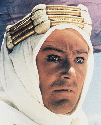 Subtitle Literate: Lawrence of Arabia (1962)