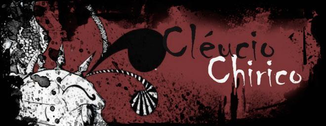 Cléucio Chirico