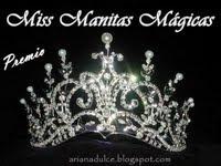 MIS MANITAS MAGICAS