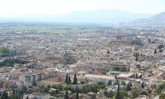 Granada para Cristo