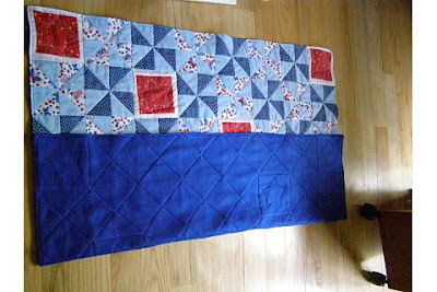 quillow instructions with pictures