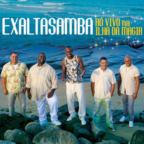 Download  musicasBAIXAR CD Exaltasamba – Ao Vivo Na Ilha da Magia