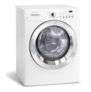 Washers: Front Load Washers, Top Load Washers, Washing Machines