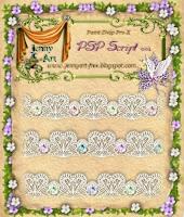 http://jennyart-free.blogspot.com/2009/07/ozdobna-krajka-lacediamonds.html