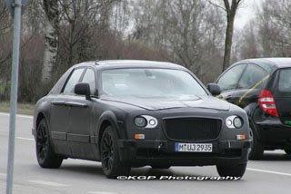 2011 Rolls-Royce Sedan -1