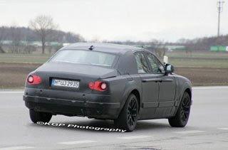 2011 Rolls-Royce Sedan -3