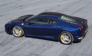 2008 Ferrari F430 Coupe-2