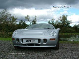 Virago Coupe-1