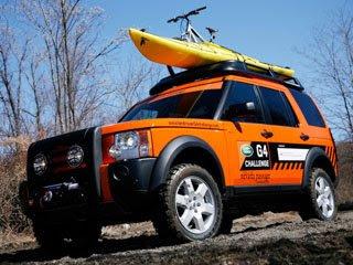 2008 Land Rover LR3 G4 Challenge-1