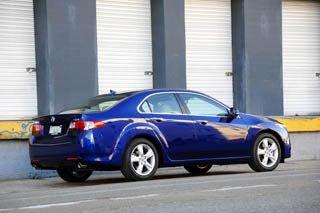 2009 Acura TSX -2