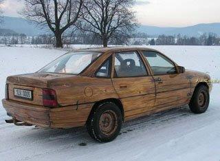 Wooden Opel-2