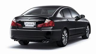 2008 Nissan Fuga-2