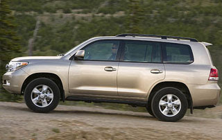 2008 Toyota Land Cruiser-2