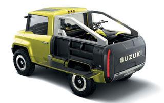 Suzuki X-Head Concept-2