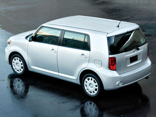 2008 Scion xB-2