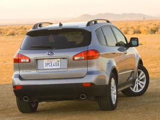 2008 Subaru Tribeca-2