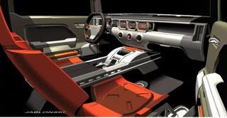 2008 HUMMER HX Concept-2