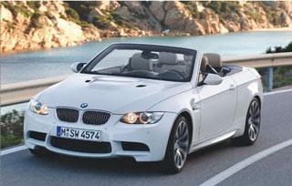 2009 BMW M3 Convertible-2