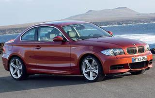 2008 BMW 1 Series-2