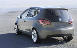 Opel Meriva Concept -2