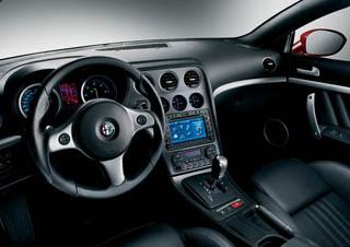 Alfa Romeo Brera & Spider -2