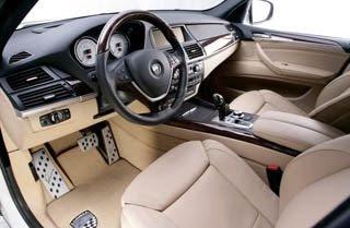 2008 Lumma Design BMW CLR X530 Diesel-3