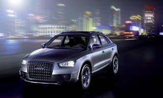 Audi Q5 getting 7-speed DSG