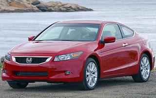 2008 Honda Accord -2