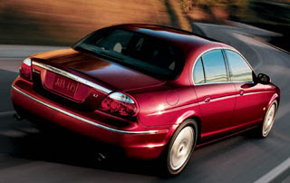 2008 Jaguar S-Type-2