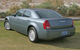 2008 Chrysler 300-2