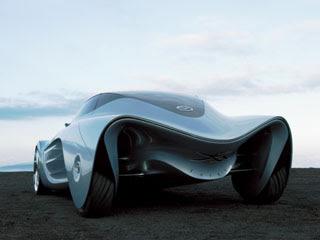 2007 Mazda Taiki Concept-2