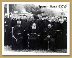 what was the effect of the migration of liberal spaniards on the educated filipinos and mestizos The development of filipino nationalism hks- chapter 7  or upper class- spanish or chinese mestizos) their families were inquilinos who rented land to the friars .