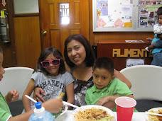 OLGA AND MY KIDS