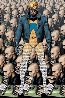 Review: Animal Man: Deus Ex Machina trade paperback (DC Comics ...