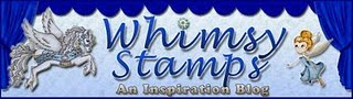 Whimsy Inspirational Blog