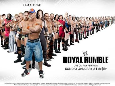 royal rumble,wwe royal rumble