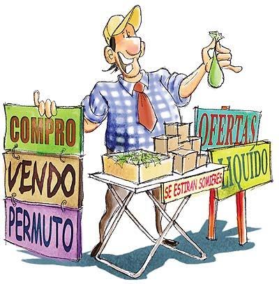 Mundo marketing 2010 tipos de mercado for Piscinas desmontables en ofertas y muy economicas