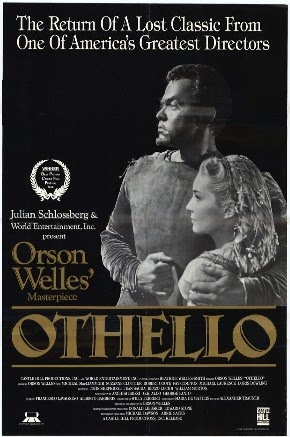 othello movie review Film books music art & design tv & radio stage classical games more theatre othello review - lesbian moor boldly puts gender under microscope 3 / 5 stars 3 out of 5 stars.