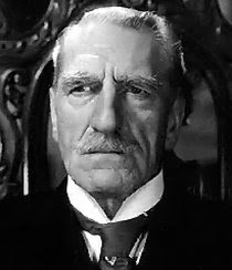 Sir C. Aubrey Smith