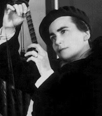 Dorothy Arzner
