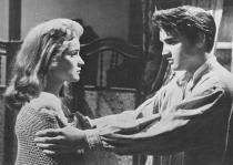Love Me Tender (1954)
